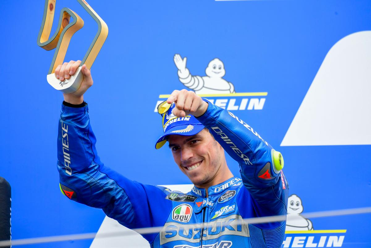 MotoGP – Οι δισταγμοί της Suzuki στοιχίζουν στον Joan Mir - BIKEIT!