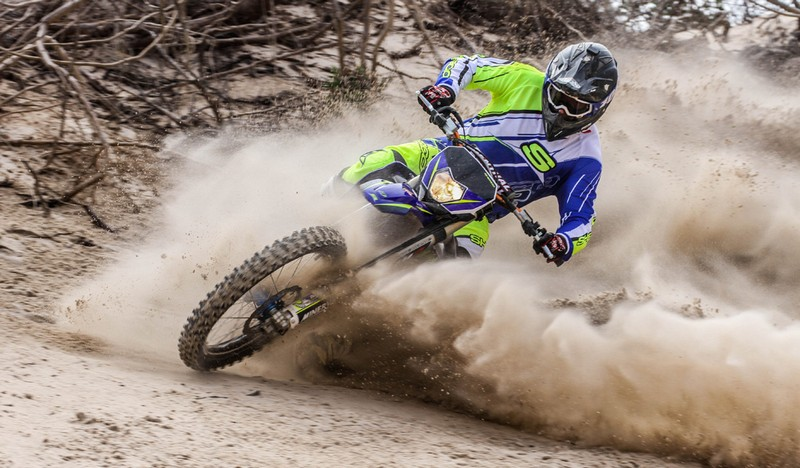 matt phillips sherco enduro