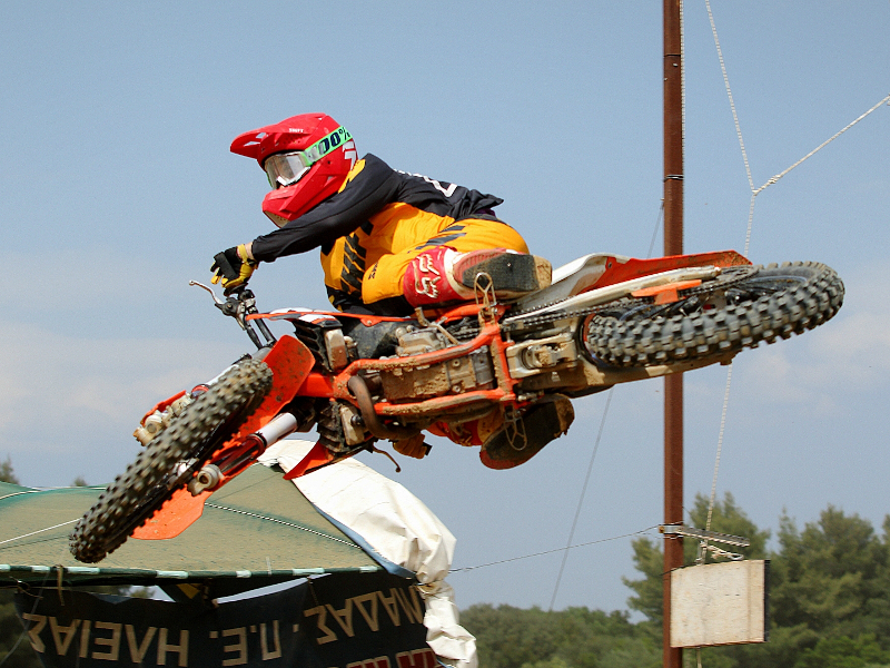 Nikos Lyriou mx2 champion 2