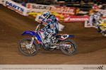 AMA Supercross-2011 - 3rd round - Los Angeles