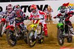 AMA Supercross -2011- 9th round - Daytona