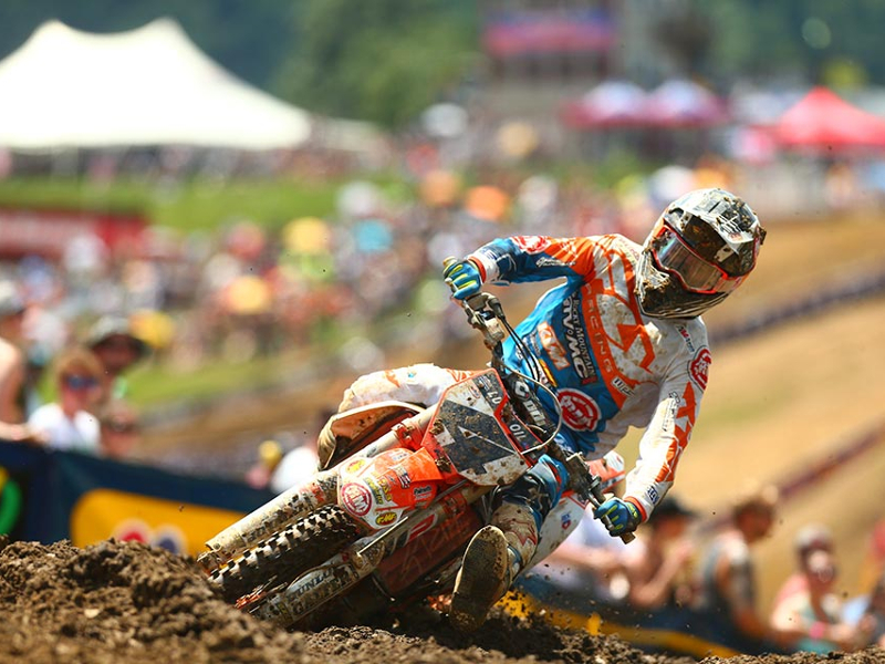 blake baggett high point