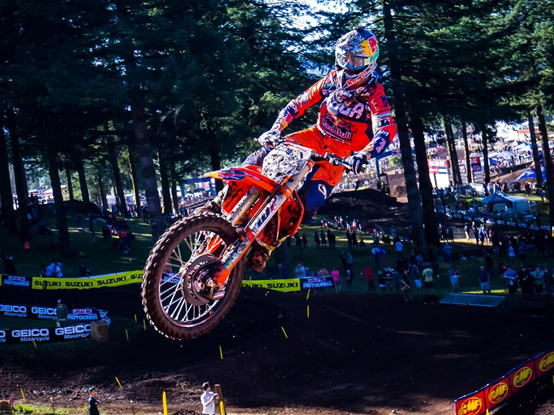 AMA ΜX 2017 -9ος αγώνας, Washougal – Washington