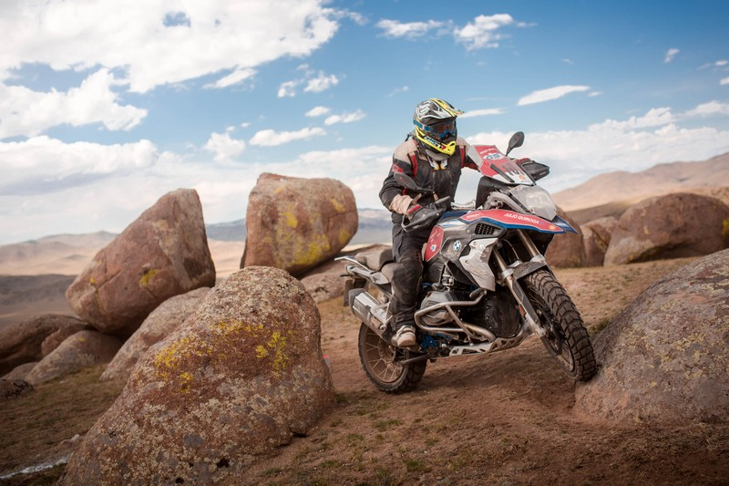 BMW Motorrad International GS Trophy Central Asia 2018 – Ημέρα 5η