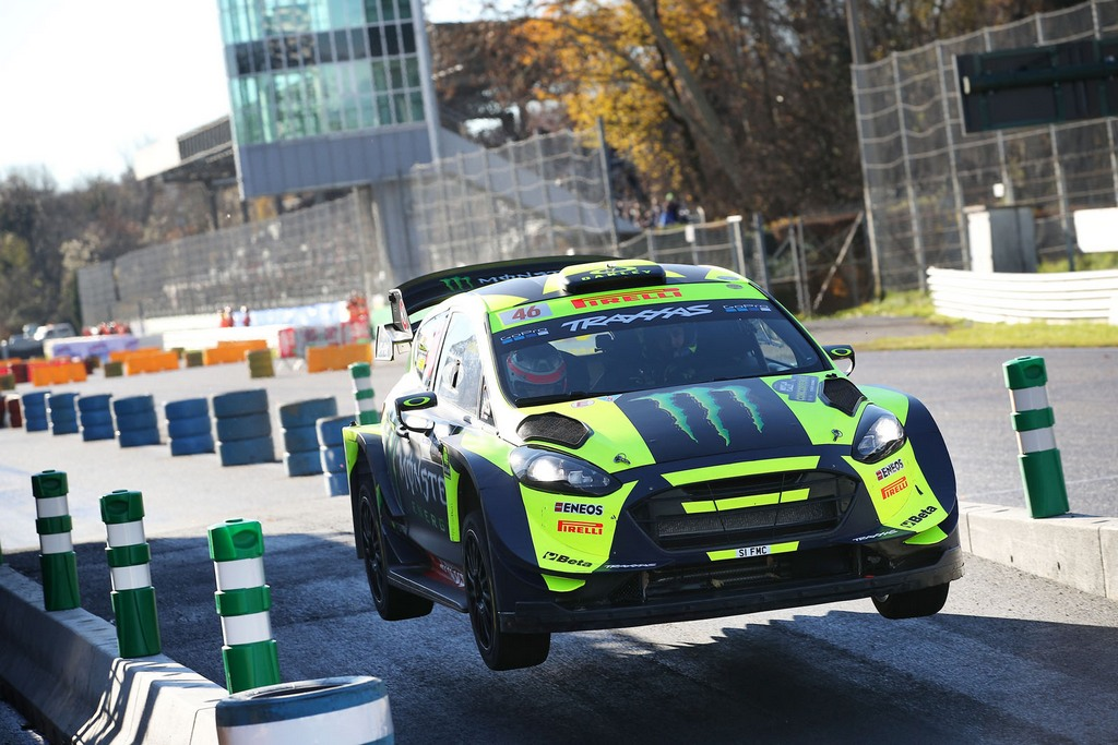 2018 monza rally show 19