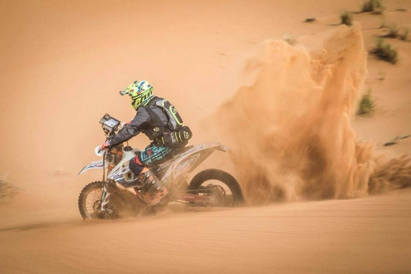 tuareg rallye 2018 day 3 3
