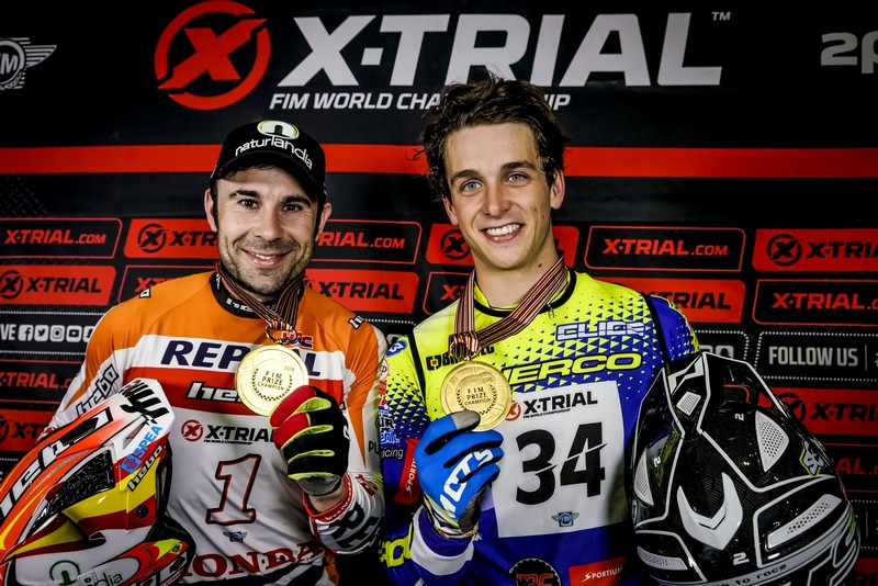 x trial des nations 2018 2