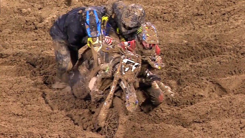2019 San Diego Supercross Results Coverage Justin Barcia