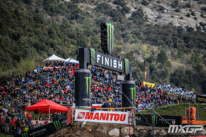 VIEWFINISH MOTOCROSS GP 4 TN 2019