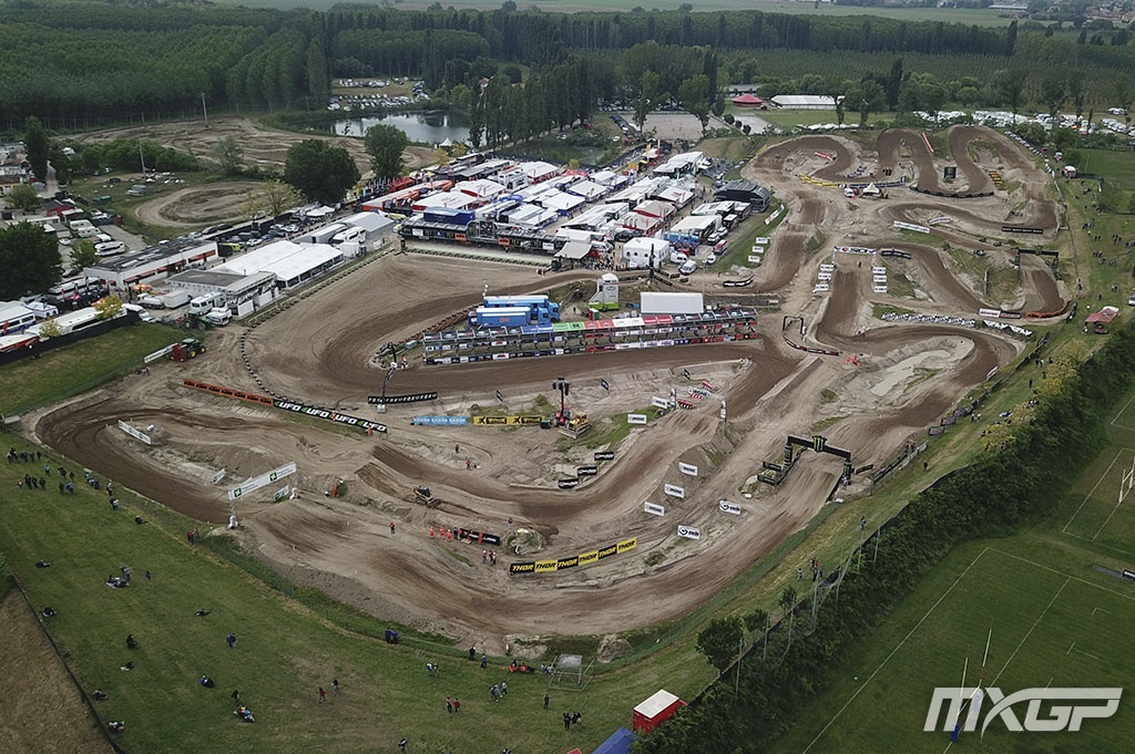 TRACKVIEW MOTOCROSS GP 5 LOM 2019