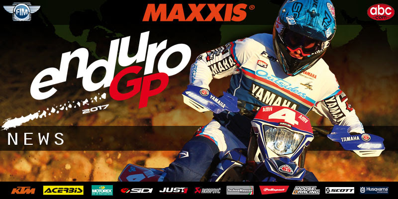 EnduroGP 2018: Προσθήκη Hard Enduro event!