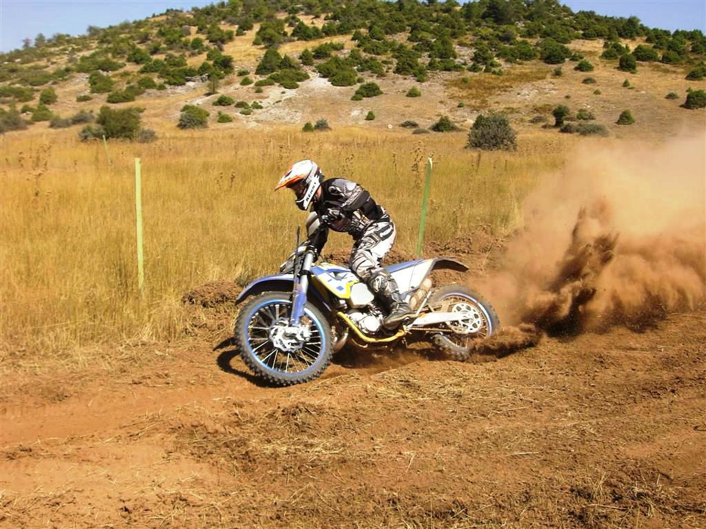 Extra Products - Husaberg - Ga Gas