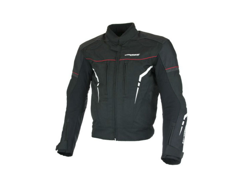 Jacket VIRAGE Ville Black