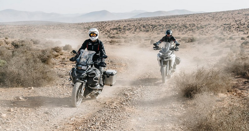 Νέο Bridgestone Battlax Adventure A41