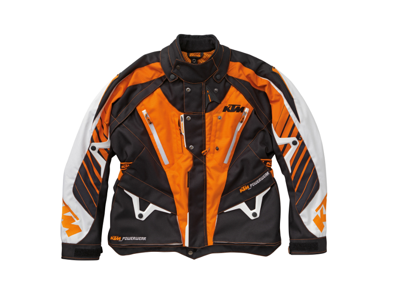 Enduro jacket KTM Race Comp σε προσφορά