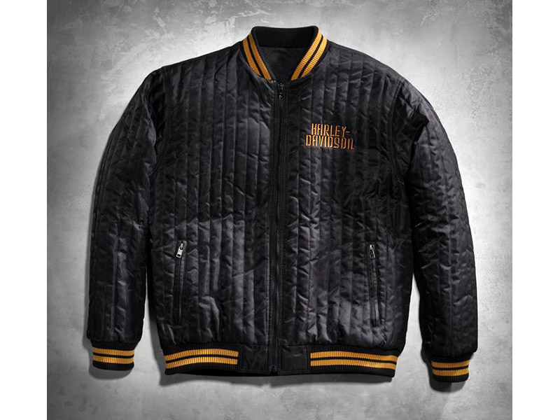 Harley-Davidson Windstar reversible Jacket