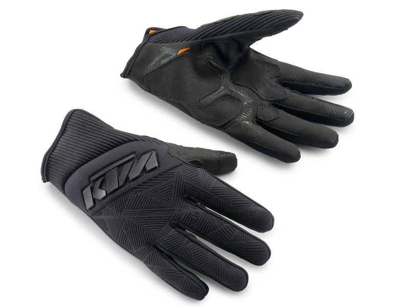 ktm neoprene gloves