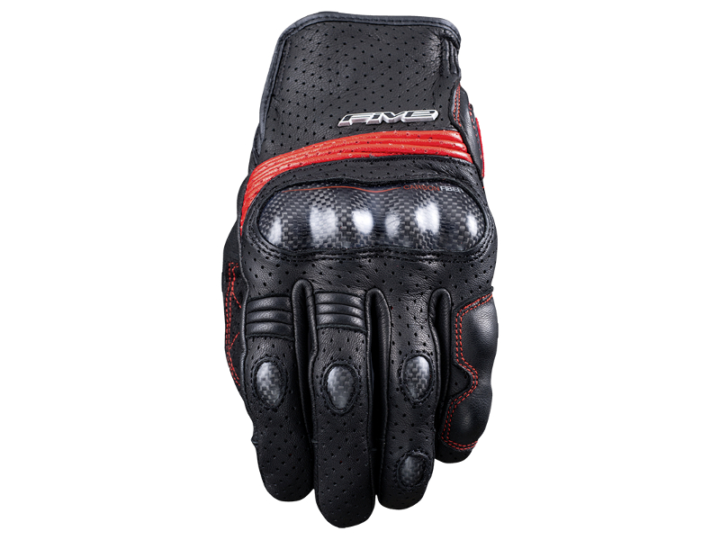 five sportcity S carbon gloves