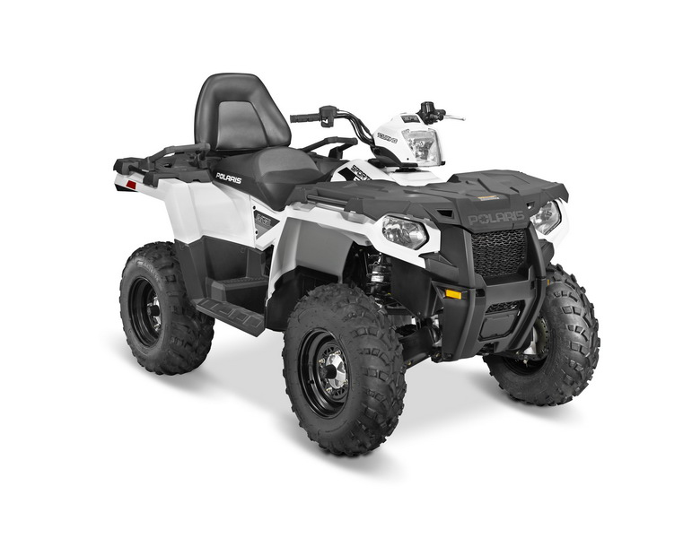 2016 sportsman touring 570 eps
