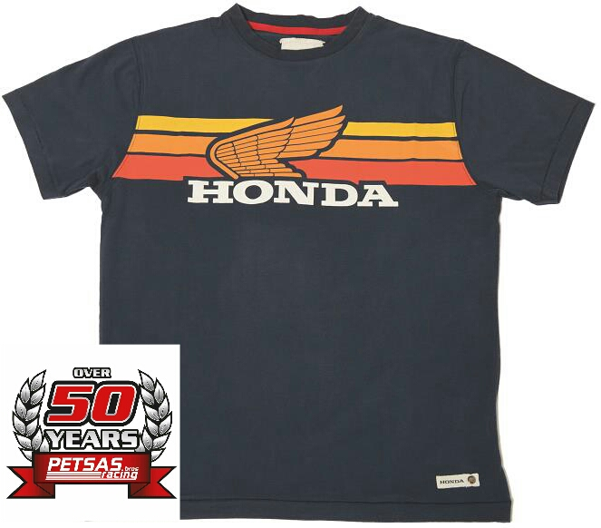 Honda – The Vintage T-shirt Collection