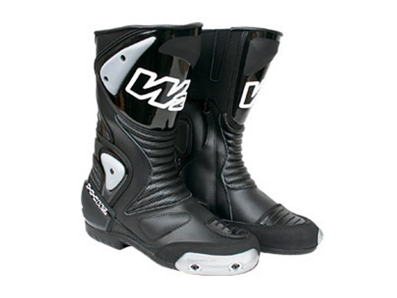w2 estoril wp boots bikeit 2