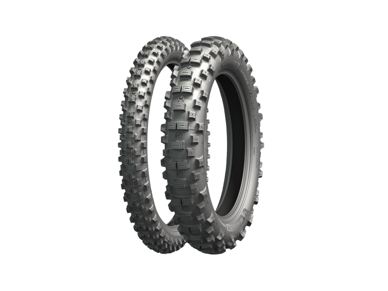 Wheel City – Ελαστικά Michelin Enduro Medium F.I.M