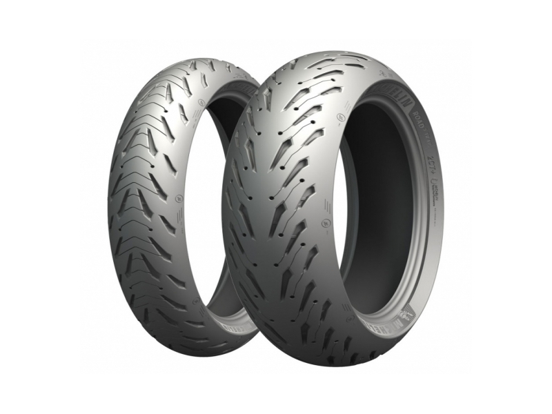 michelin road 5 wheel city