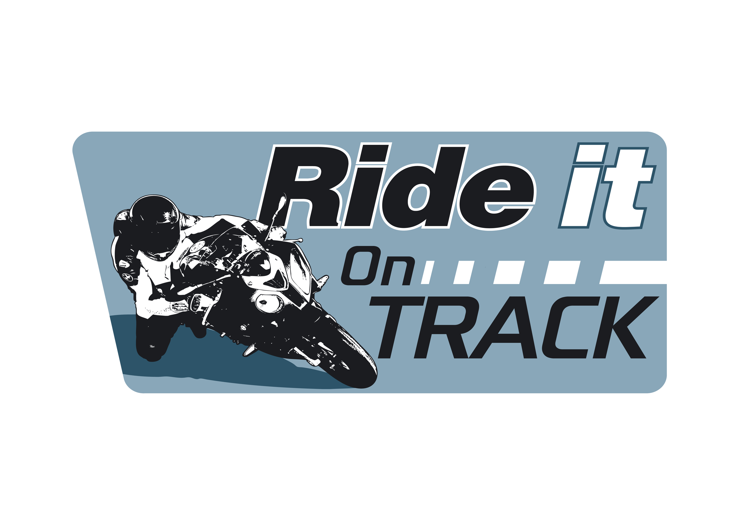 RIDE IT ON TRACK