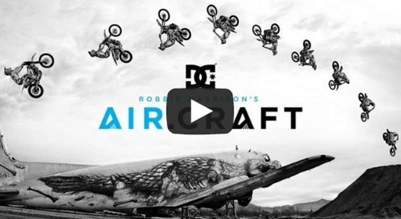 Robbie Madisson - Air.Craft - Full Video