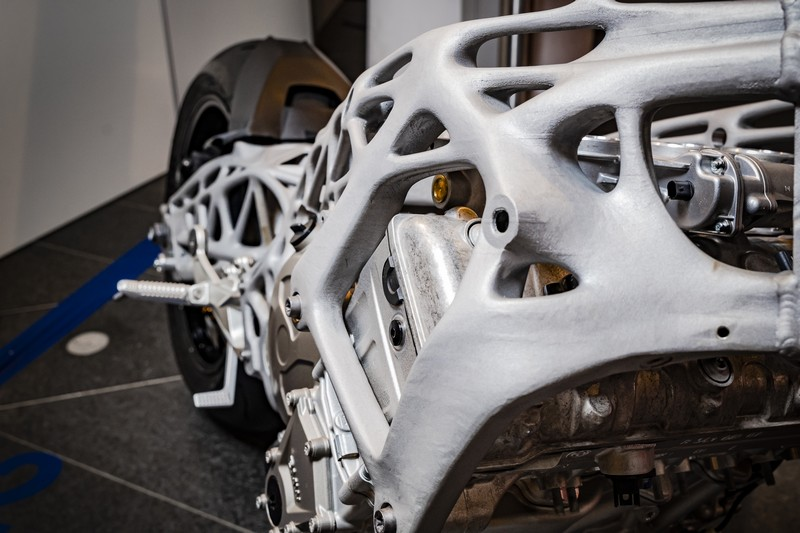 bmw group 3d printing 5