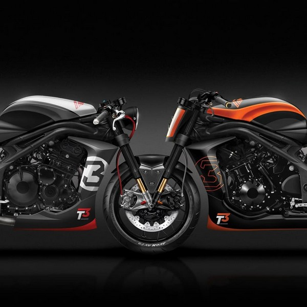 Associated British Motorcycles – Gemini Indianapolis & Naked
