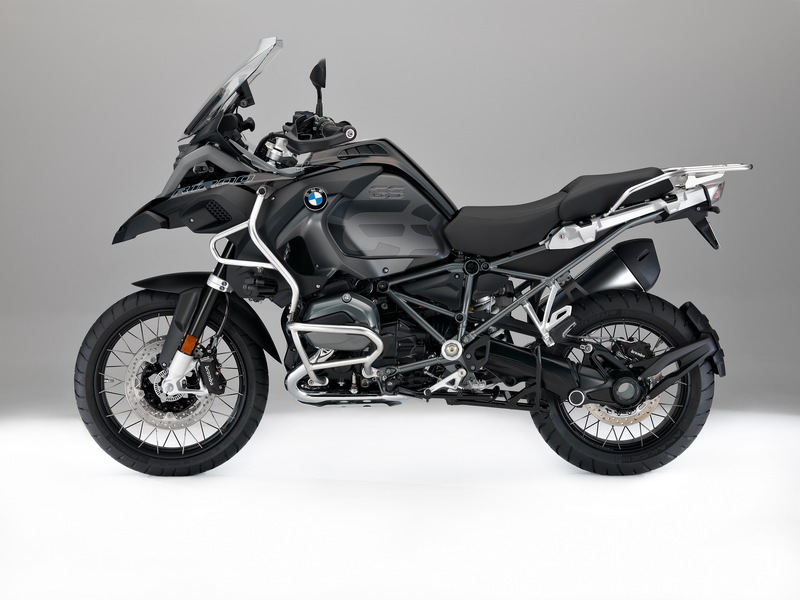 bmw r 1200 gs advent