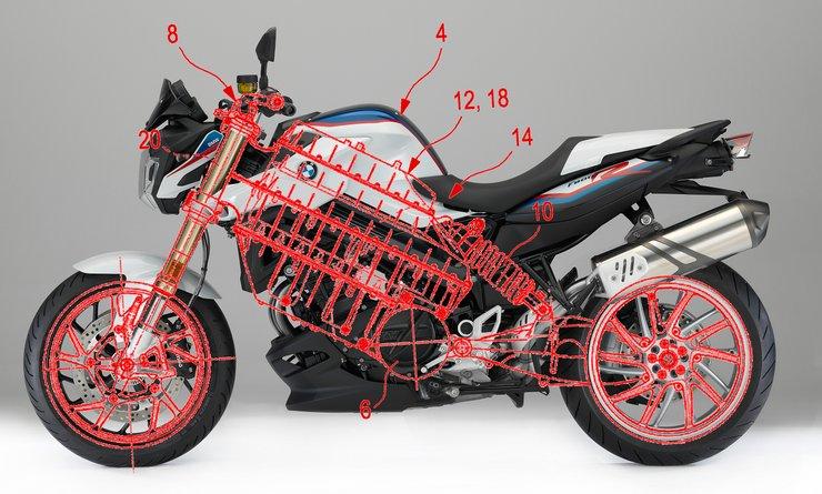 BMW Motorrad: Το R 18 Cruiser είναι χάρμα οφθαλμών!