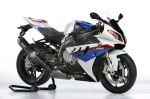 BMW S 1000 RR - Carbon Limited Edition