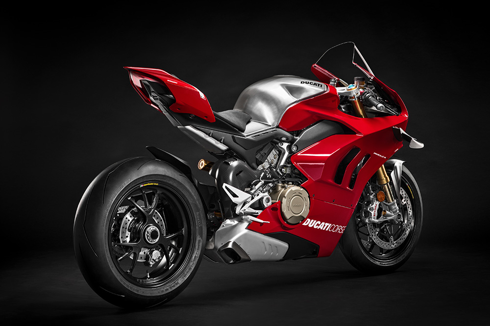 05 DUCATI PANIGALE V4 R UC69199 Low