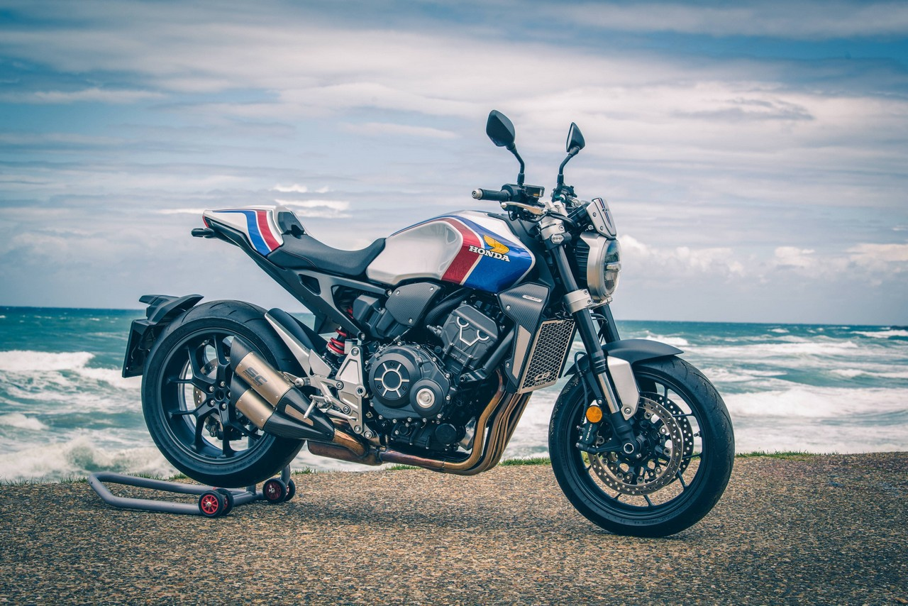 183701 CB1000R Limited Edition