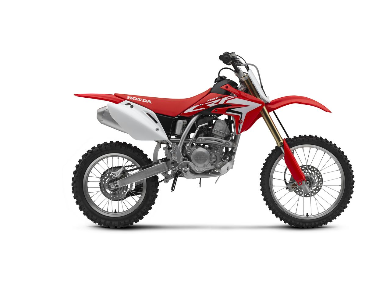 21 Honda CRF150R Big Wheel RHP