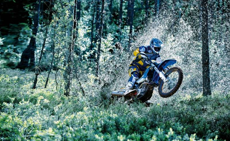 66497 HUSABERG 2013 action FE 350 01-web