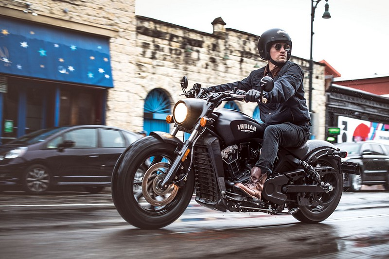 Indian scout bober 1