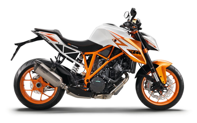 KTM 1290 Super Duke R Special Edition 2016