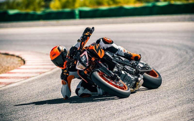 KTM 1290 Super Duke R 2019 - Intermot 2018