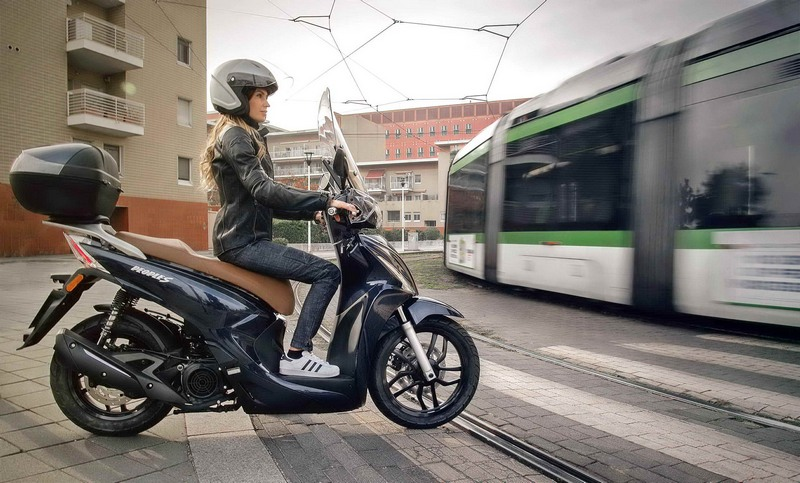 kymco people s 2018 5