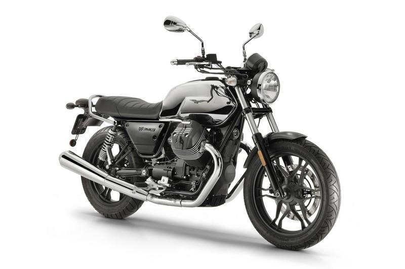 03 Moto Guzzi V7 III Limited