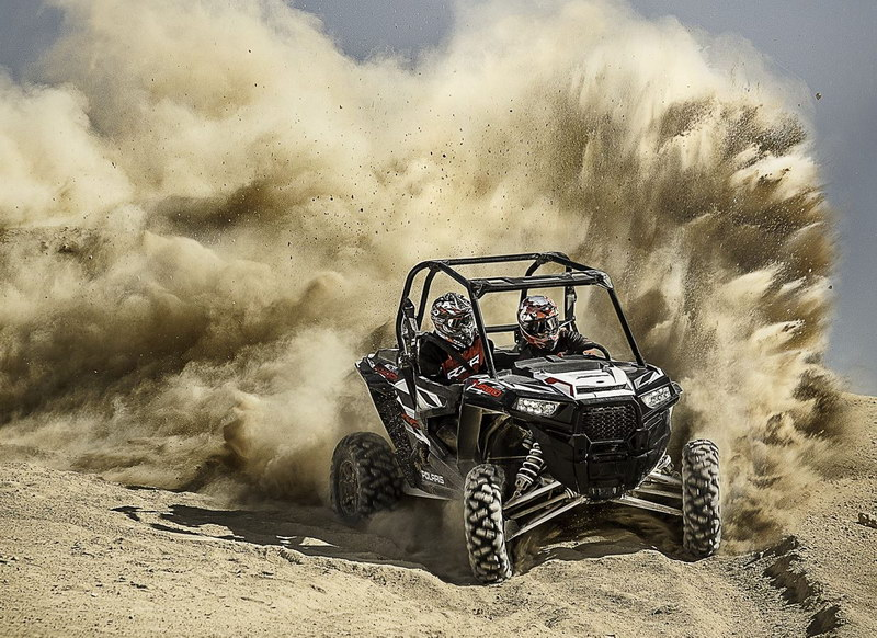 2016 rzr xp turbo sand