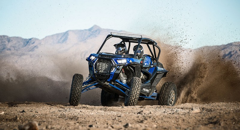 polaris rzr xp turbo s 12