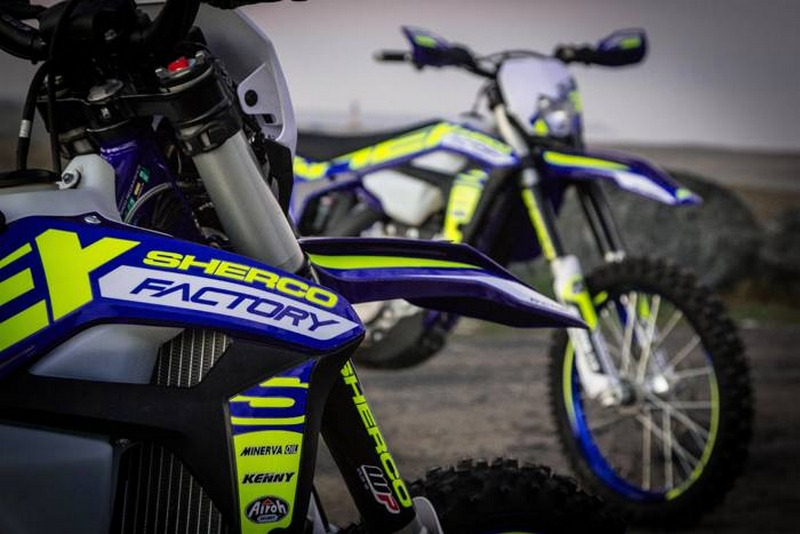 sherco enduro factory 2018 9