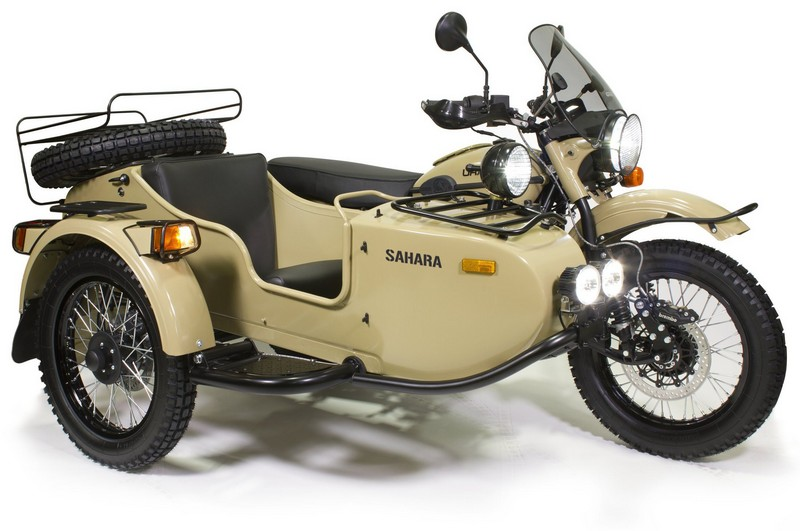 ural gear up sahara limited edition is back 1