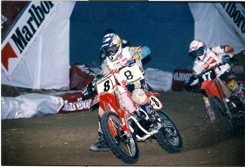 Αφιέρωμα - 2o Athens Supercross - 1994