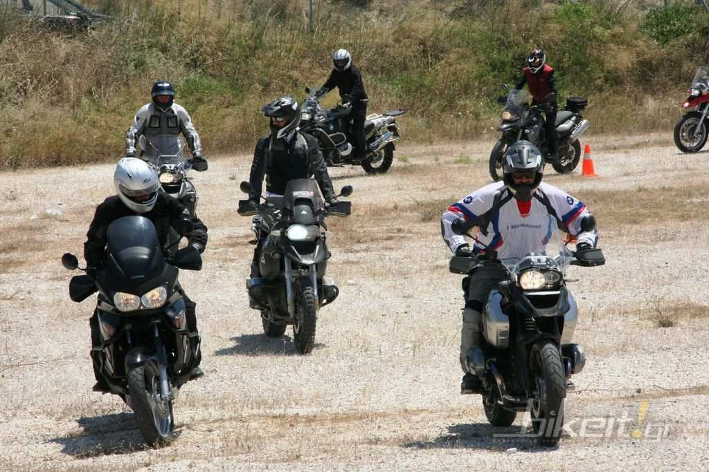 RideIt-Advanced Riding Courses - Κρήτη!