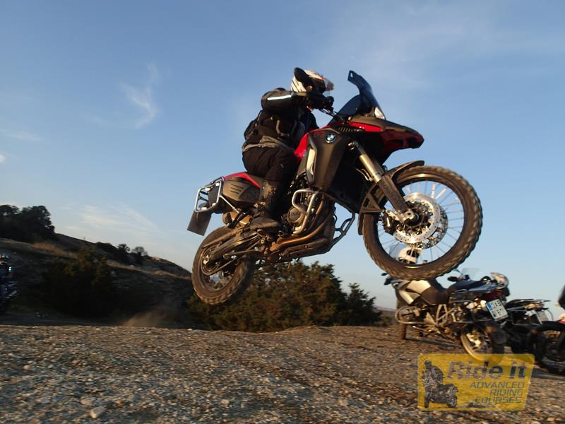 Ρεπορτάζ – RideIt Adventure Training Level 2